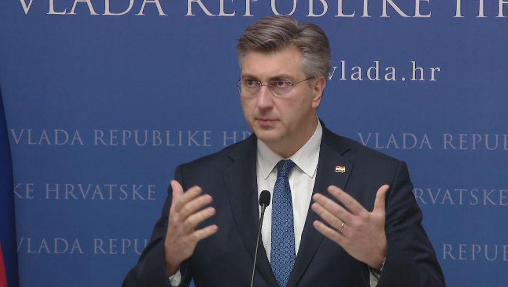 Andrej Plenković - 2