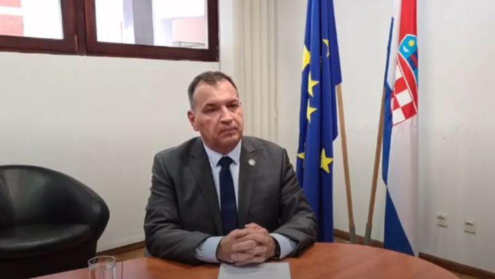 Ministar Vili Beroš odgovara na pitanja građana