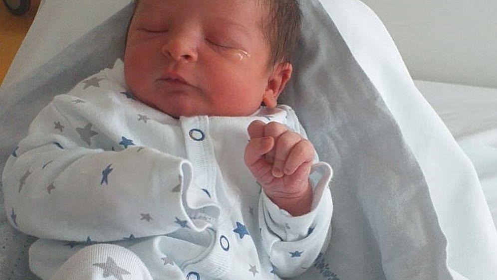 Maleni Frane je rođen u Sisku 17. ožujka 2021.