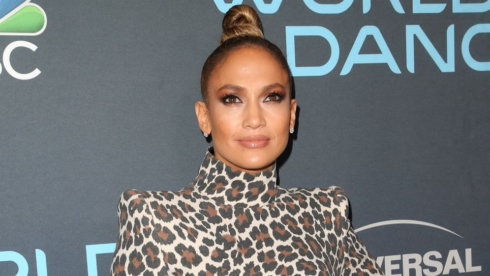 Jennifer Lopez na predstavljanju nove sezone showa \'The World Of Dance\' - 2