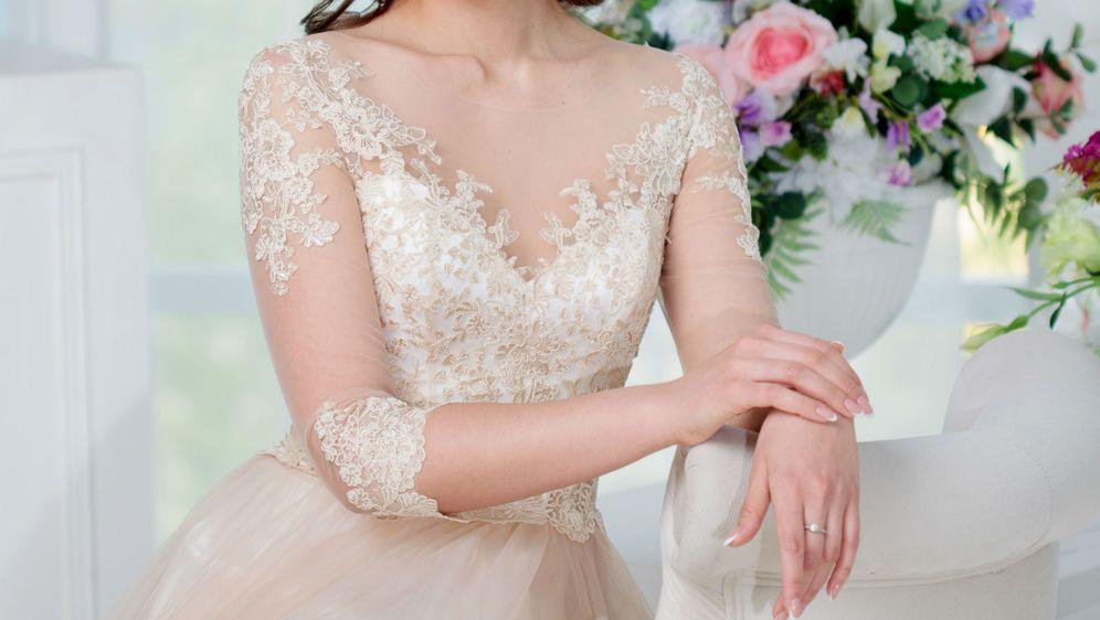 Mladenke pažljivo biraju vjenčanice