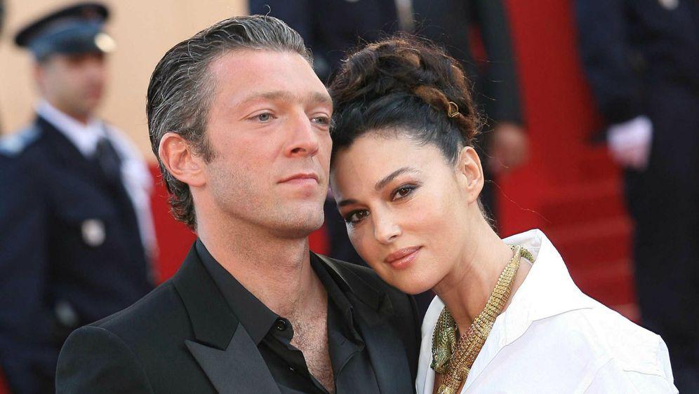Vincent Cassel i Monica Bellucci