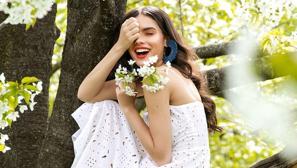 Romantika i proljeće u novoj kampanji Diane Viljevac
