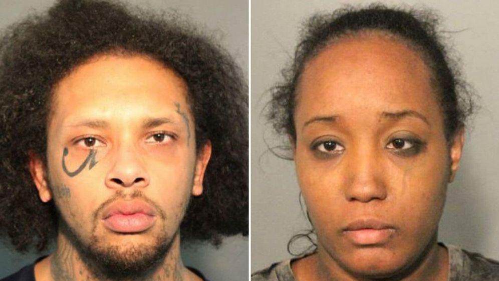 Jonathan Allen i Ina Rogers uhićeni zbog mučenja desetero djece (Foto: Solano County Sheriff's Office)