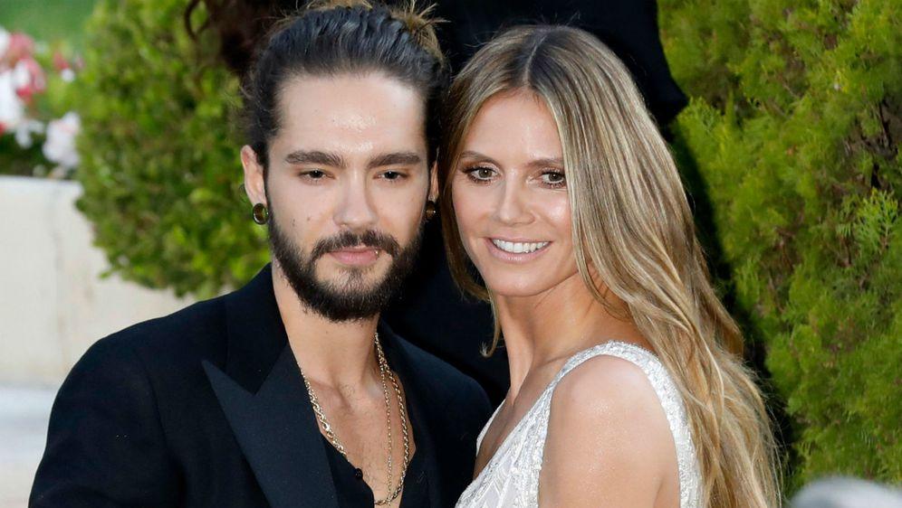 Heidi Klum sa 16 godina mlađim dečkom Tomom Kaulitzom