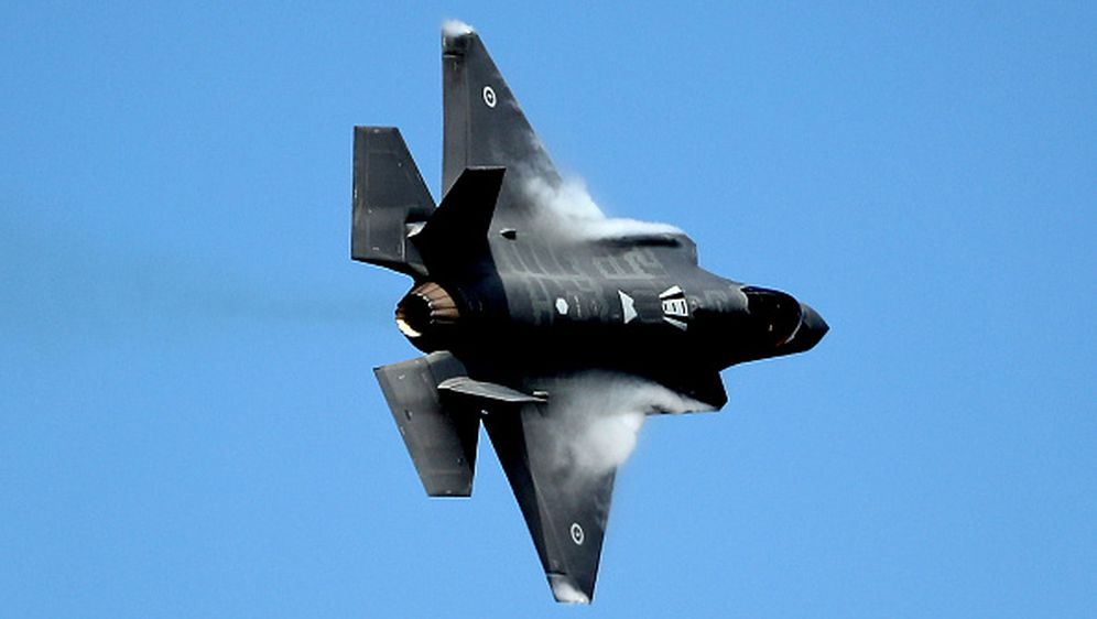 F-35, arhiva (Foto: Getty Images)