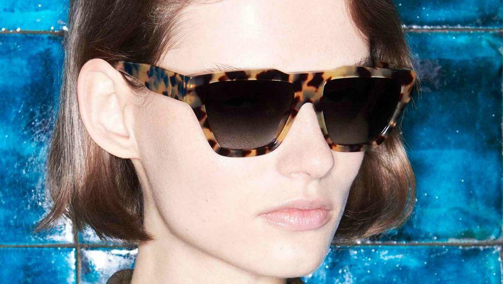 Naočale iz nove kolekcije Victorije Beckham