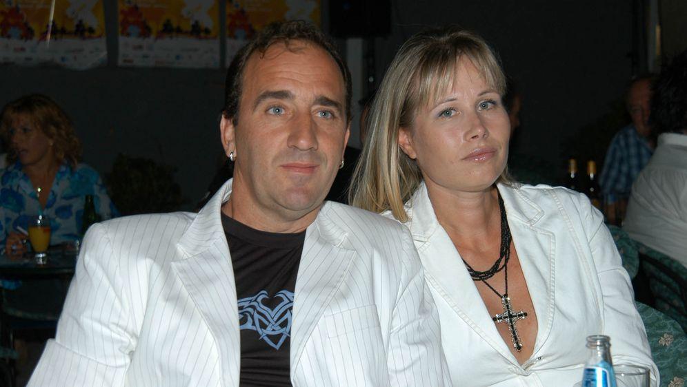 Mladen i Brankica Grdović (Foto: Ivo Cagalj/PIXSELL)