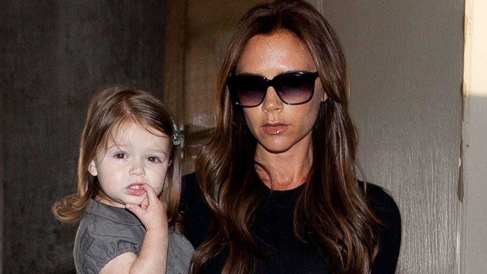 Victoria Beckham nastoji svoju djecu podučiti radnim navikama