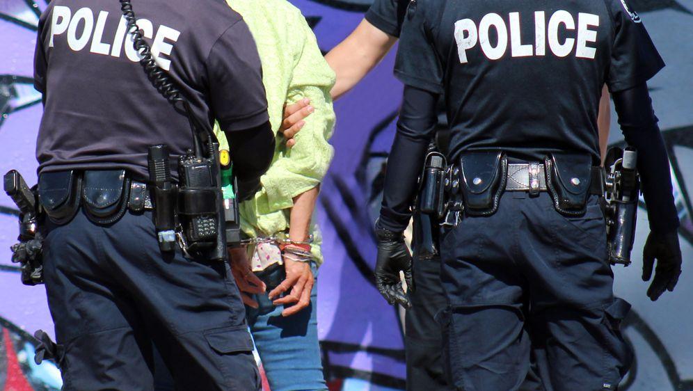 Policija (Foto: Getty Images)