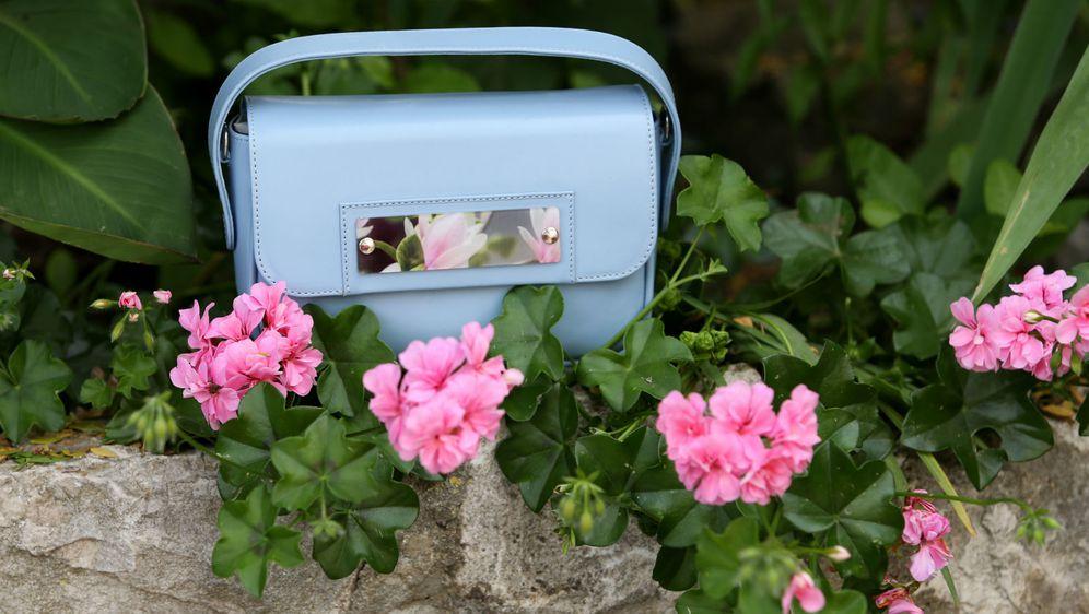 Nova kolekcija torbica dizajnerice Kristine Fazinić - 5
