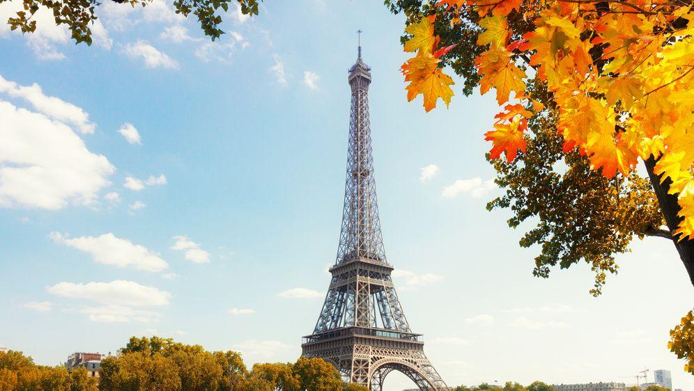 Pariz, 4 dana, put avionom, 4380 kn (agencija Atlas)