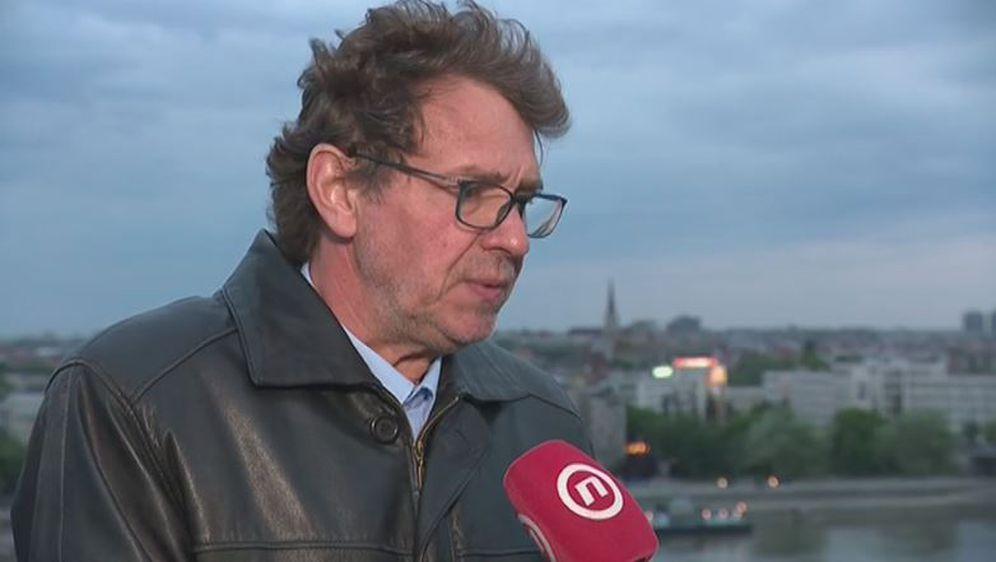 Tomislav Žigmanov, predsjednik Demokratskog saveza Hrvata u Vojvodini (Foto: Dnevnik.hr)