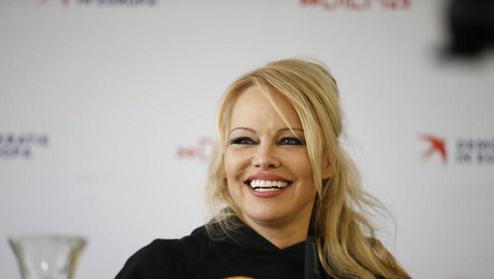 Pamela Anderson (Foto: AFP)