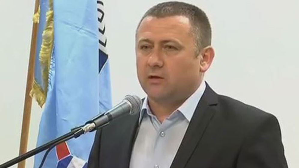Damir Dekanić (Foto: HDZ)