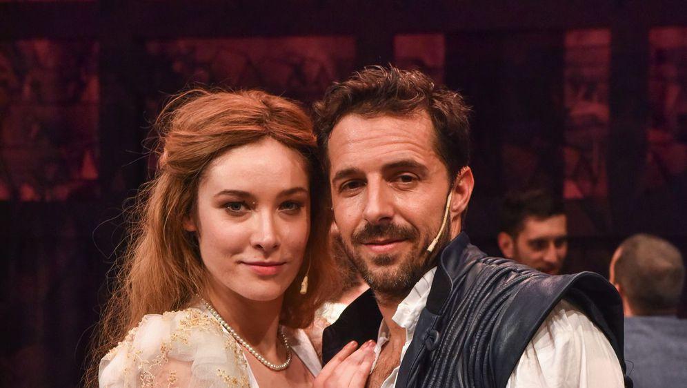 """Celebovi na premijeri \""""Zaljubljenog Shakespeare\"""" (Foto: Kazalište Komedija)"""