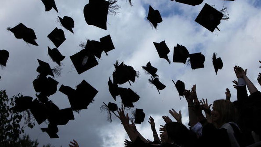 Diplome, ilustracija (Foto: Getty images)