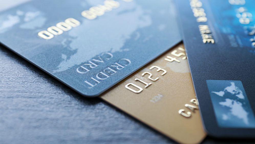 Kreditne kartice, ilustracija (Foto: Getty)