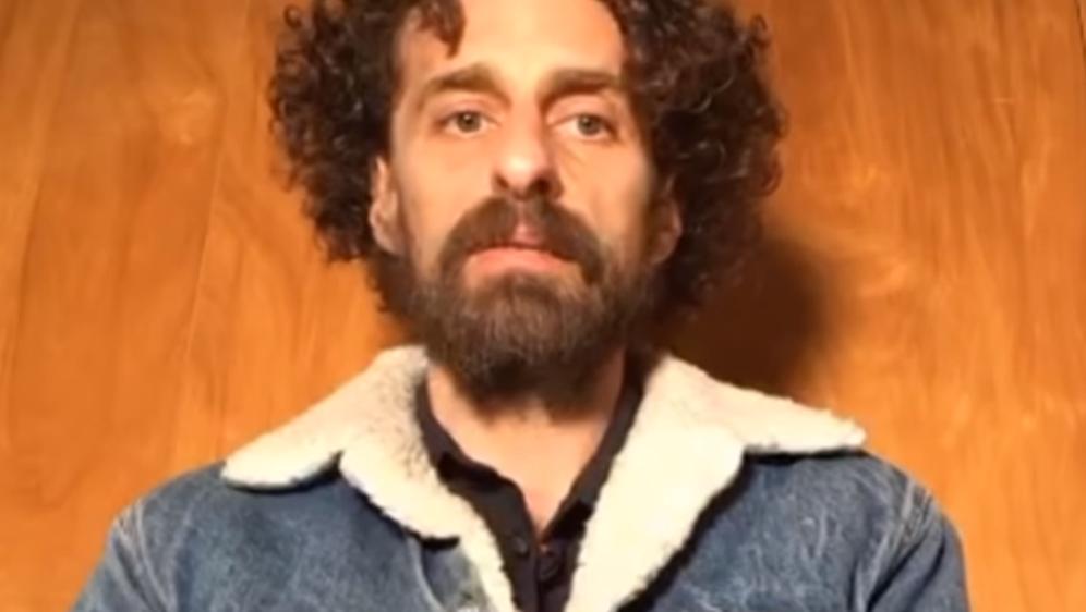 Isaac Kappy (Foto: Screenshot)