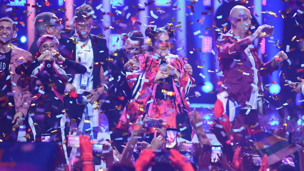 Eurosong (Foto: Getty Images)