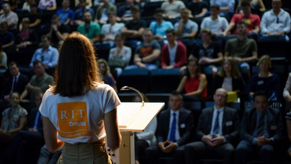 RIT Croatia studente priprema za tržište rada