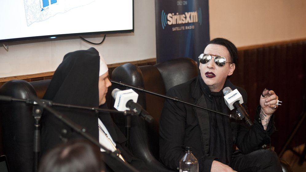Marilyn Manson (Foto: Getty Images)