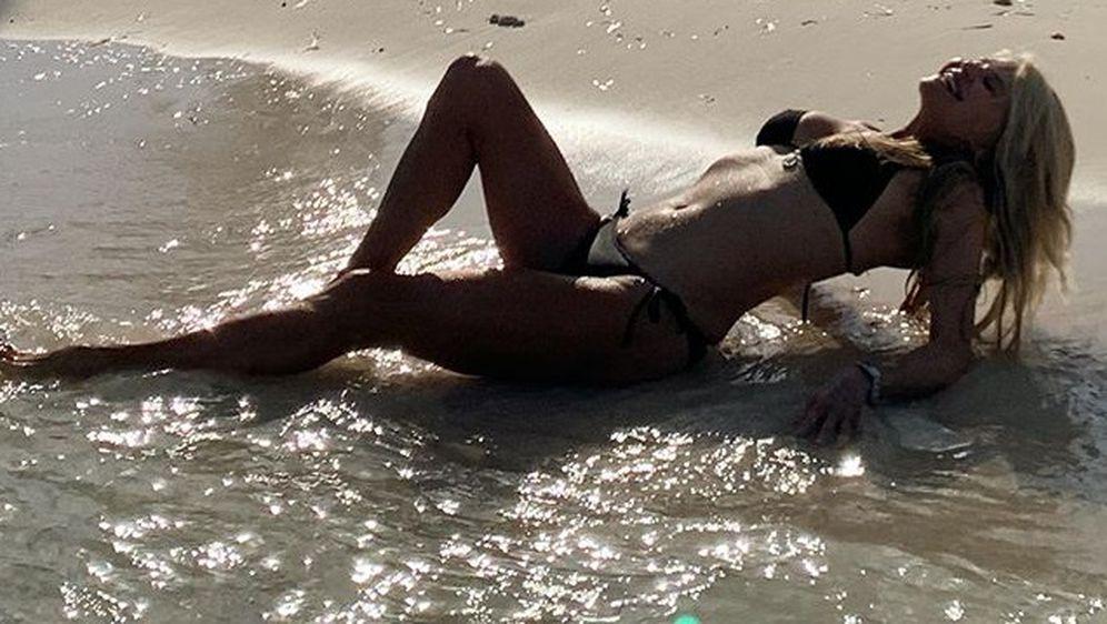 Christie Brinkley (Foto: Instagram)