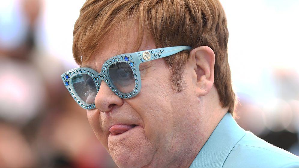 Elton John (Foto: AFP)