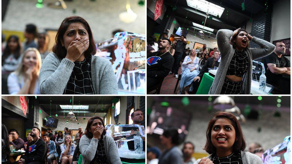 Reakcije fanova na finalnu epizodu Igre prijestolja (Foto: AFP)