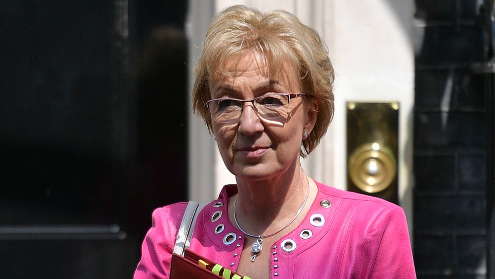 Andrea Leadsom (Foto: AFP)
