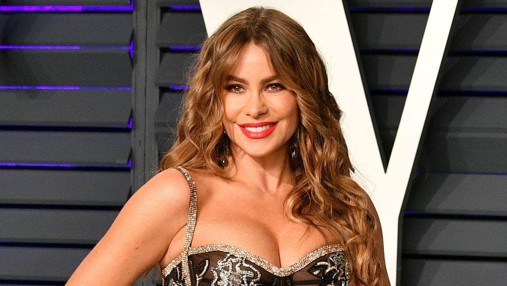 Sofia Vergara svojim odjevnim izborima voli istaknuti svoju ženstvenost