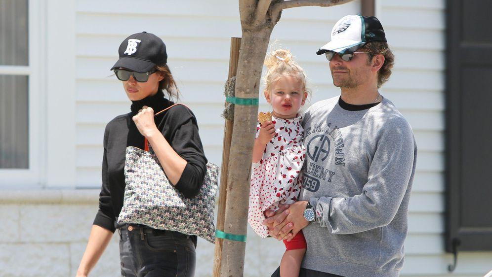 Irina Shayk i Bradley Cooper (Foto: Profimedia)