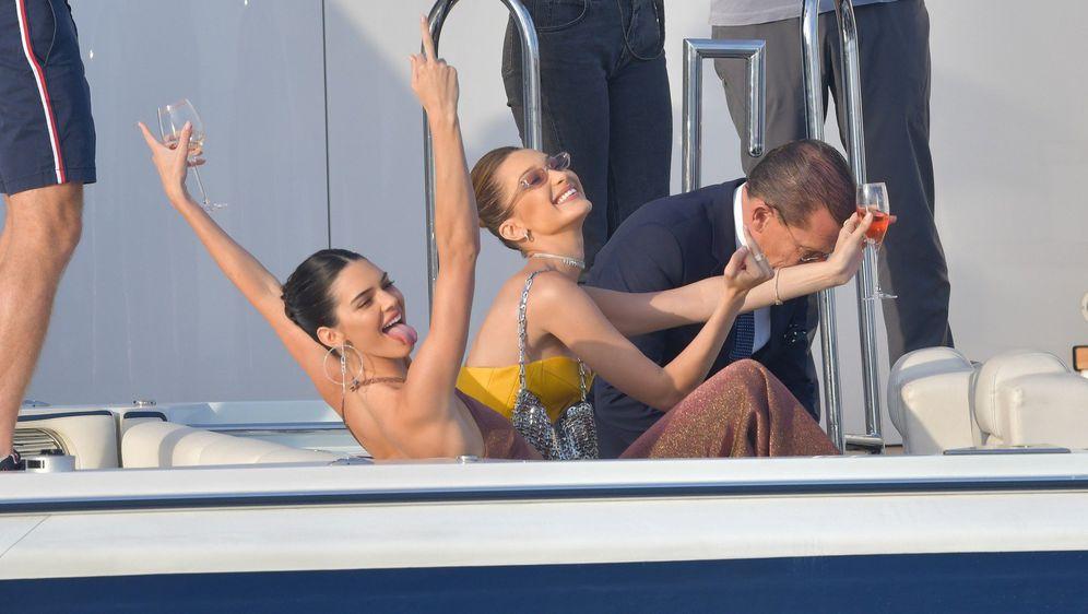 Kendall Jenner i Bella Hadid (Foto: Profimedia)