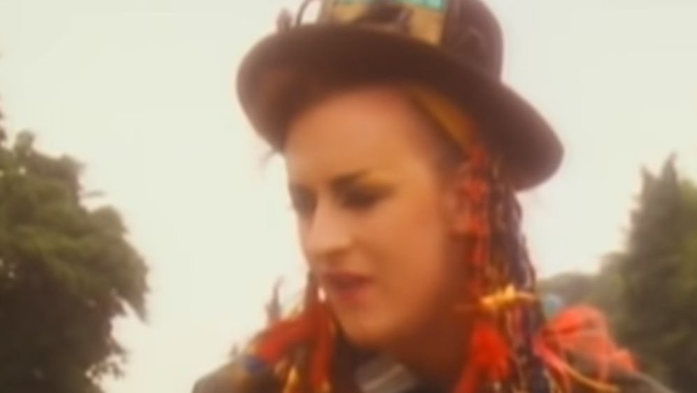 Boy George (Foto: Youtube Screenshot)