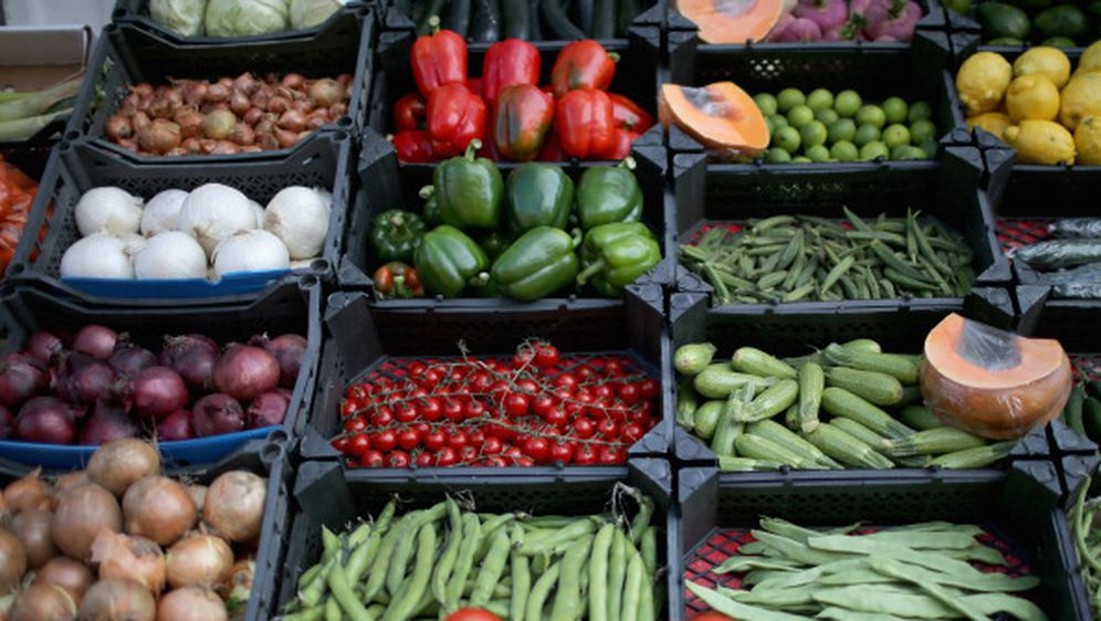 Voće i povrće, ilustracija (Foto: Getty Images)