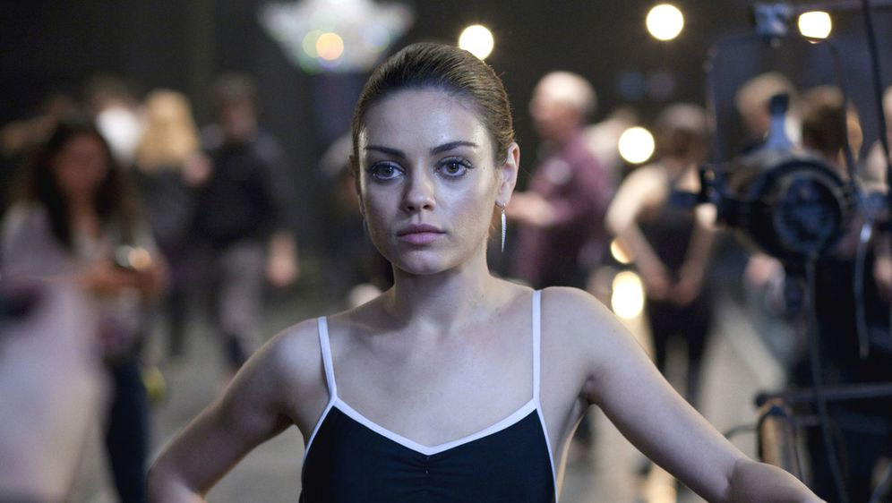 """Mila Kunis u sceni iz filma """"Black Swan"""""""