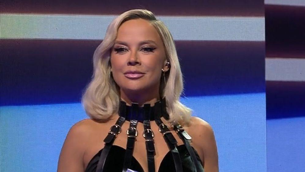 Maja Šuput treća emisija TLZP - 2