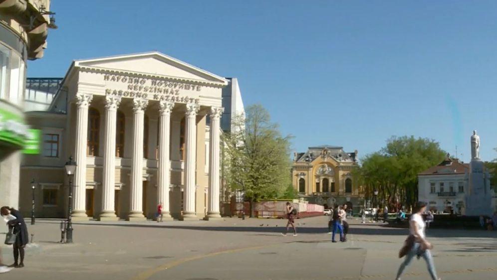 Subotica - 2
