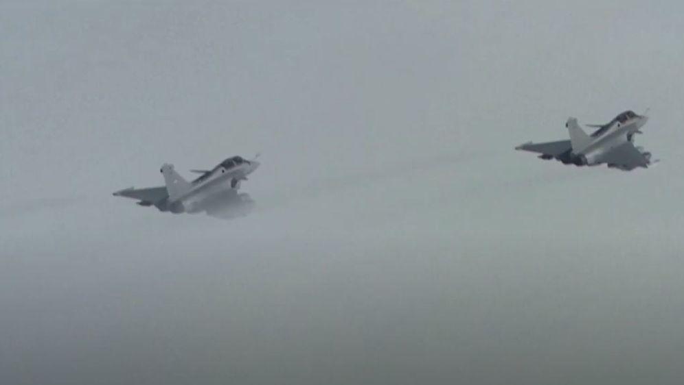 Hrvatska nabavila borbene avione - 3