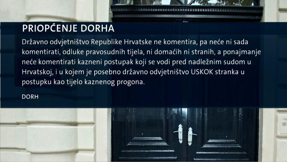 Procurili detalji arbitraže (Foto: Dnevnik.hr) - 5