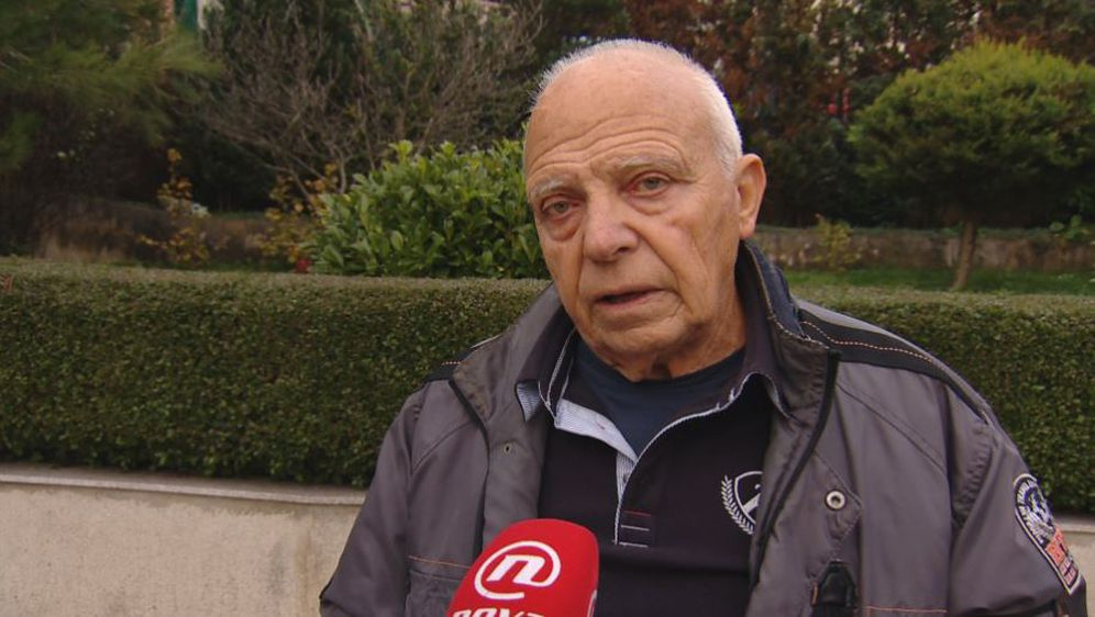 Miljenko Giunio, pravni stručnjak (Foto: Dnevnik.hr)