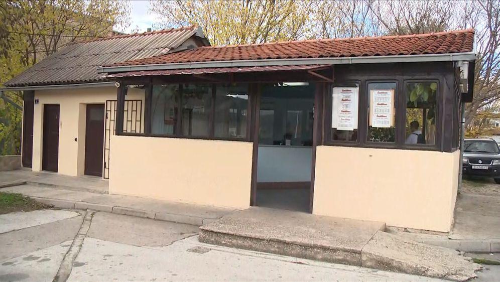 Vaš glas: Autobusni kolodvor u Kninu (Foto: Dnevnik.hr) - 2