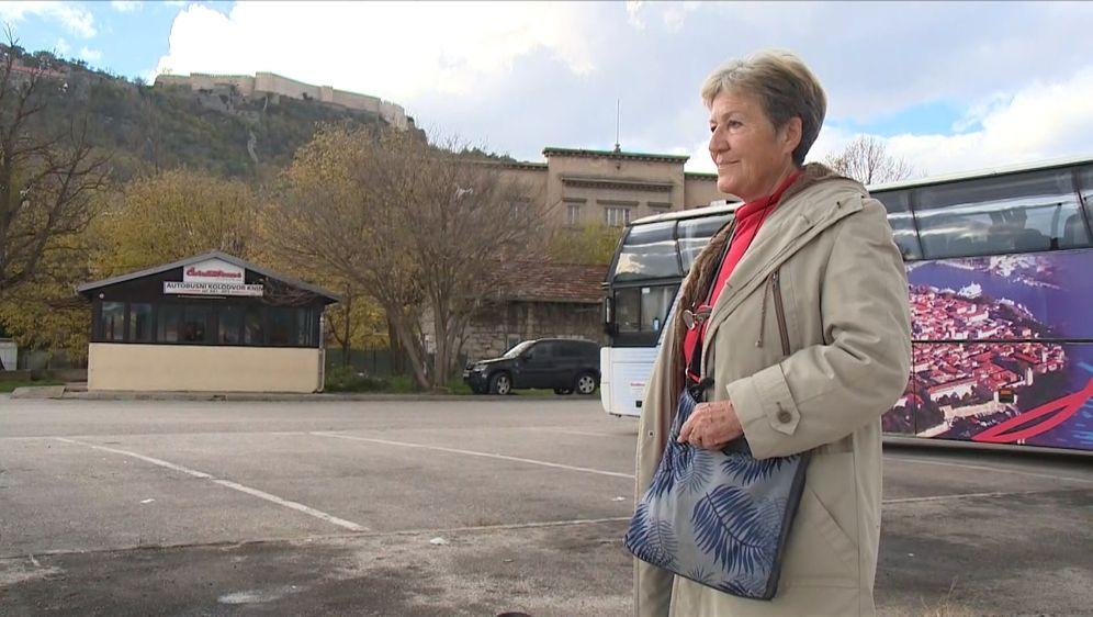 Vaš glas: Autobusni kolodvor u Kninu (Foto: Dnevnik.hr) - 5