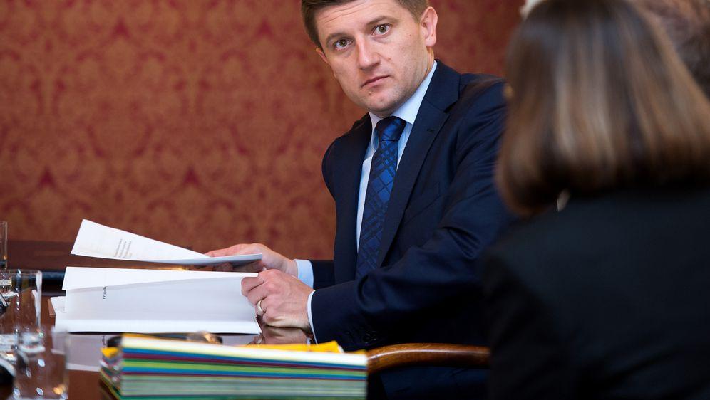 Zdravko Marić (Foto: Marko Prpic/PIXSELL)