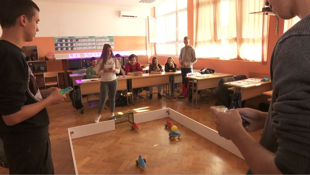 Od problematične do uzorne škole (Foto: Dnevnik.hr)