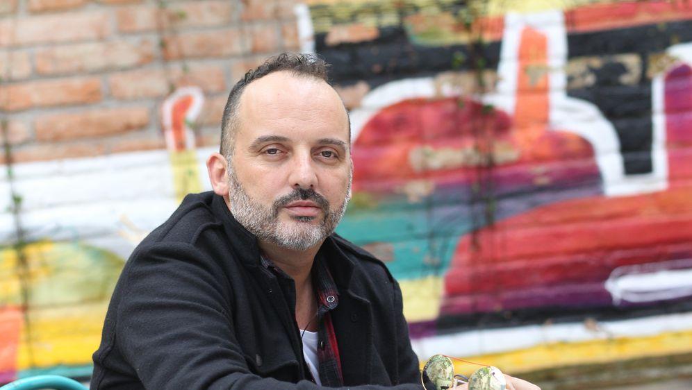 Tony Cetinski (FOTO: Boris Scitar/PIXSELL)