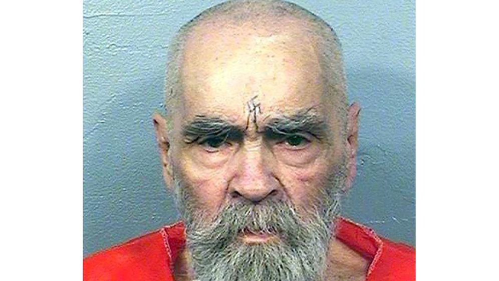 Charles Manson (Foto: AFP)