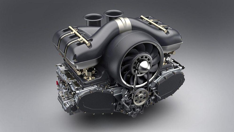 Petrolistički mokri snovi - zašto svi automobili nisu napravljeni ovako detaljno? - 8
