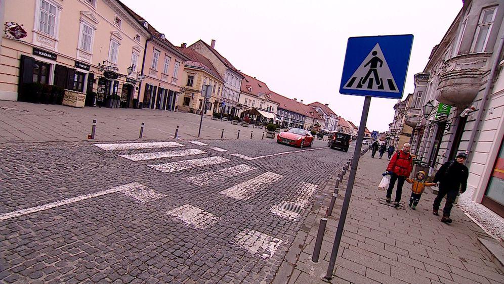 Tragedija na pješakom prijelazu (Foto: Dnevnik.hr) - 4
