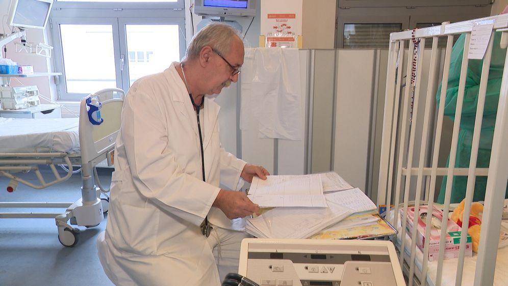 Nagrađivanje najboljih liječnika (Foto: Dnevnik.hr) - 2